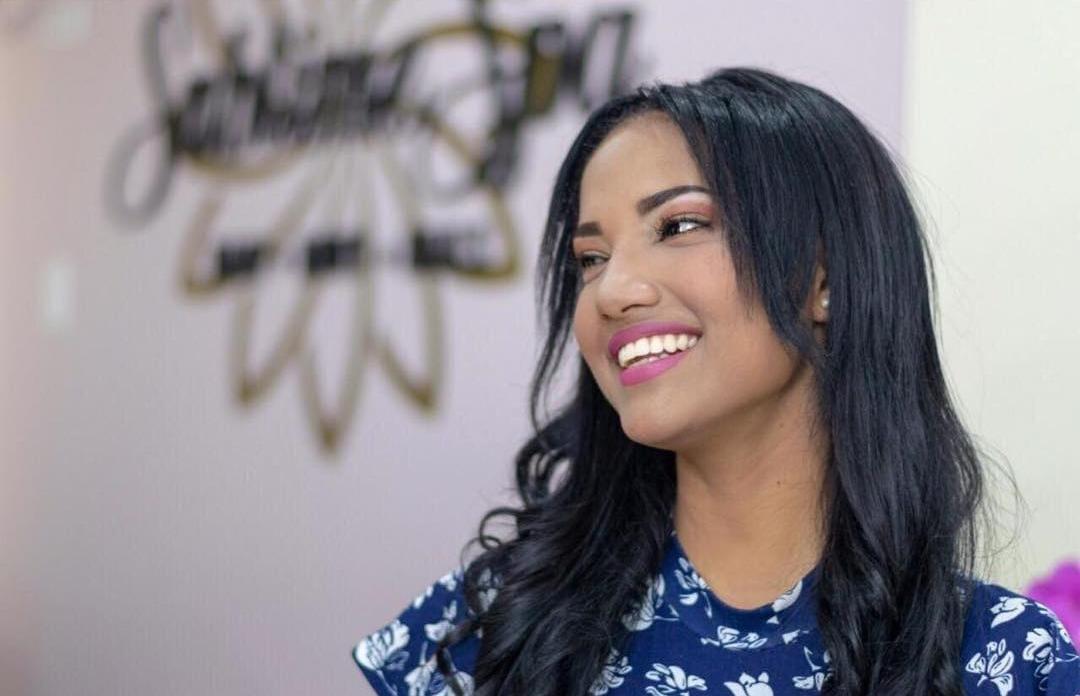 Miss Ecuador 2021