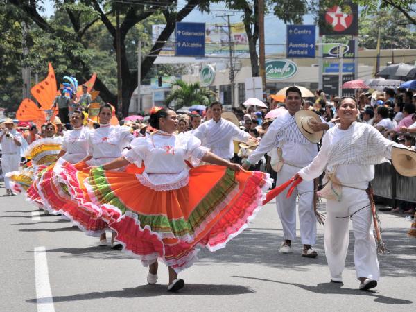 Municipios con 85 % de UCI no deben realizar fiestas tradicionales del puente de julio | Gobierno | Economía