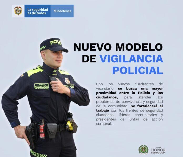 NUEVO PLAN INTEGRAL DE INNOVACIÓN, TRANSPARENCIA Y EFECTIVIDAD DEL SERVICIO POLICÍAL