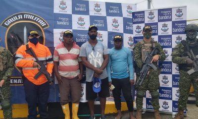 Navegantes desaparecidos fueron rescatados sanos y salvos en Buenaventura – Noticias Al Punto Buenaventura
