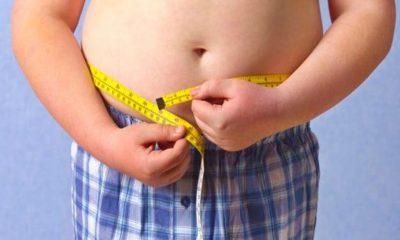 Niños expuestos a contaminación tienden a sufrir de obesidad