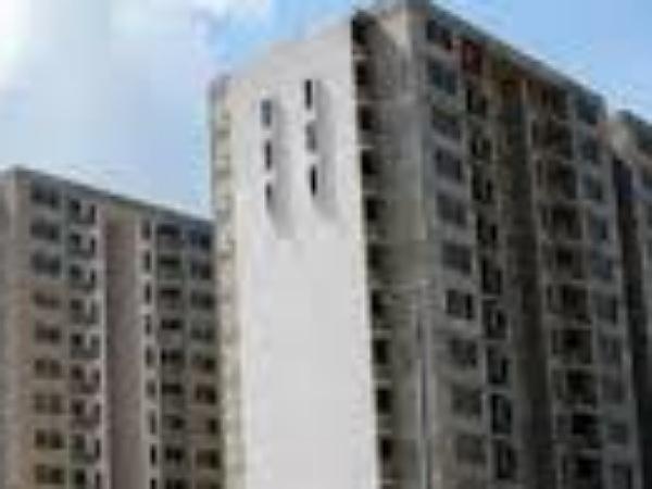 Obrero murió al caer de un piso 13, en un edificio en construcción en Barranquilla