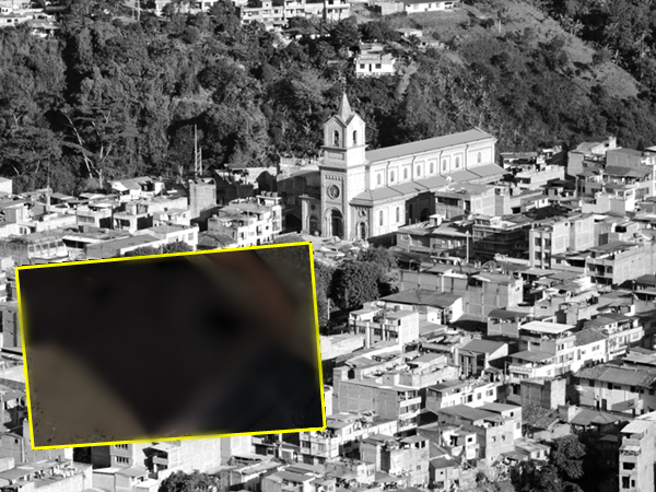 Otro crimen en Samaniego: asesinaron a joven de 22 años cuando salía de una gallera
