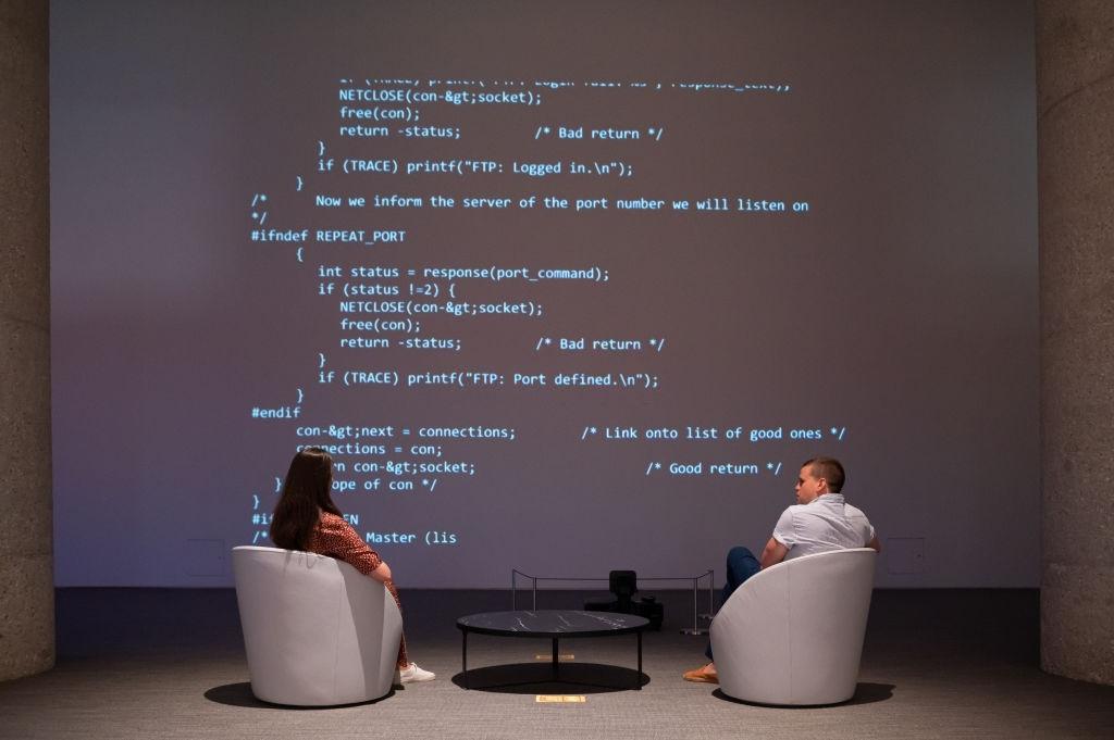 Tim Berners-Lee, creador de la Internet, vendió el NFT del código de la WWW