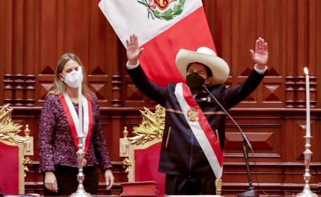 Pedro Castillo y el nuevo camino que le espera a Perú