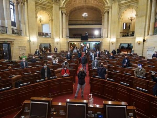 Presupuesto General de la Nación 2022: plan del Gobierno para reducción   Gobierno   Economía