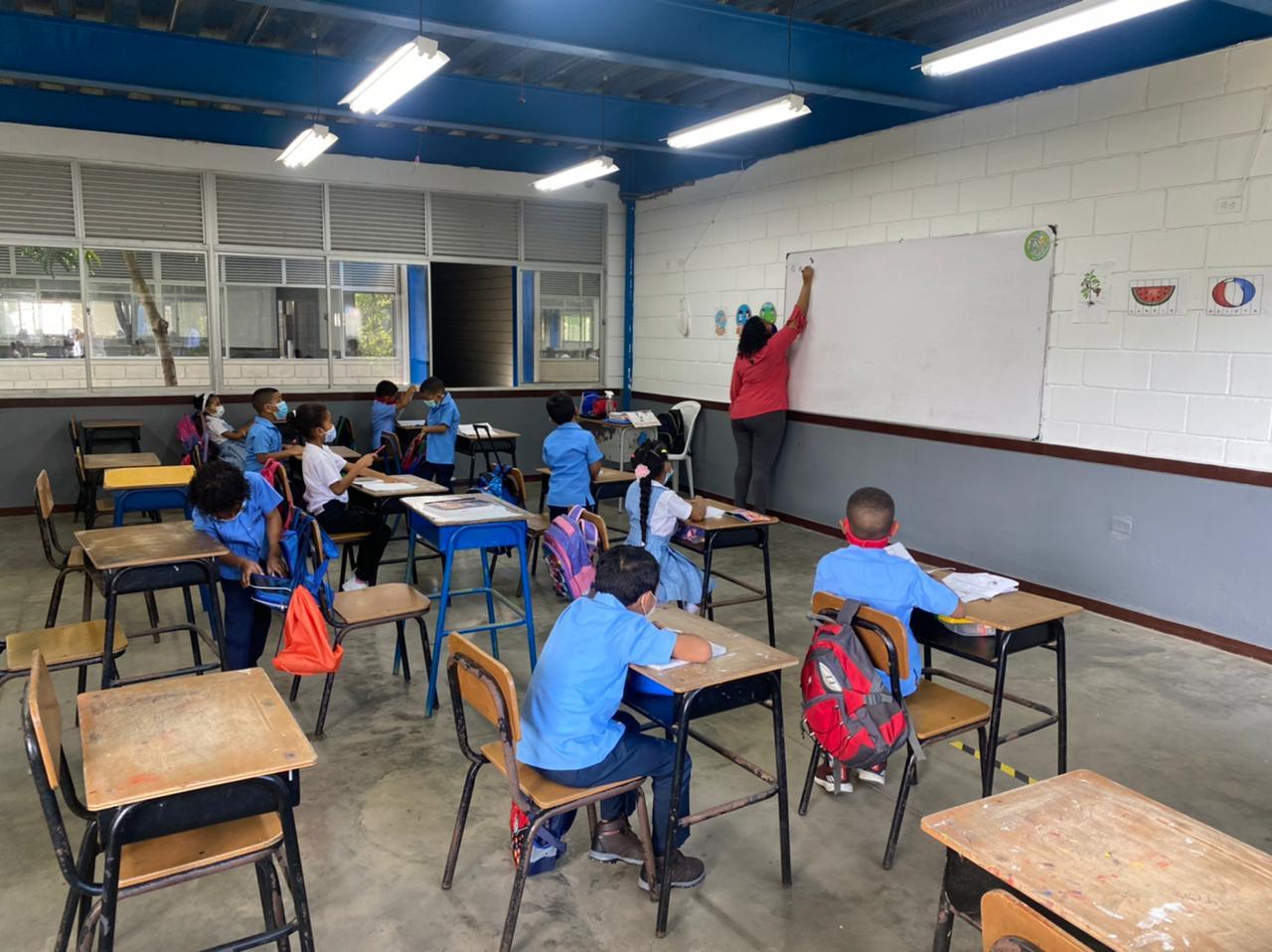 Procuraduría requirió al alcalde de Cartagena y de 14 municipios de Bolívar el plan de acción para retomar clases presenciales
