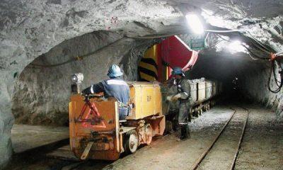 Proyectos mineros para reactivación económica de Colombia: cómo están | Finanzas | Economía
