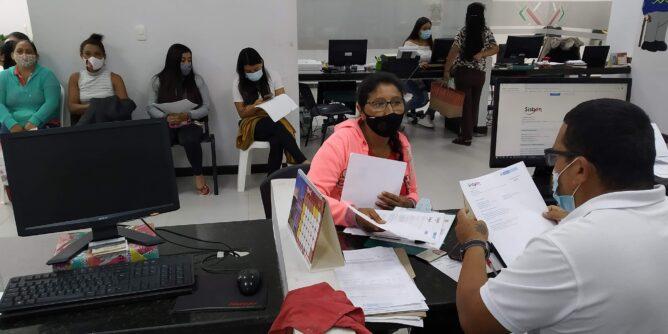 Realizarán nuevas encuestas del Sisbén en Sandoná