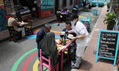 Reforma tributaria: turismo y restaurantes piden que les extiendan ayudas | Reforma tributaria | Economía