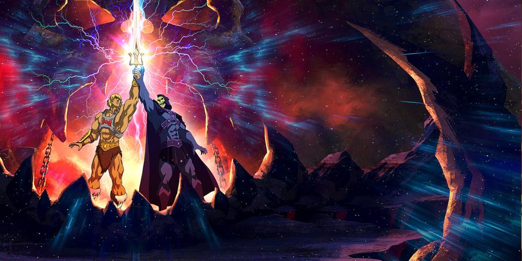 Masters of the Universe: Revelation es lo mejor que pudo sucederle a He-Man [FW Opinión]
