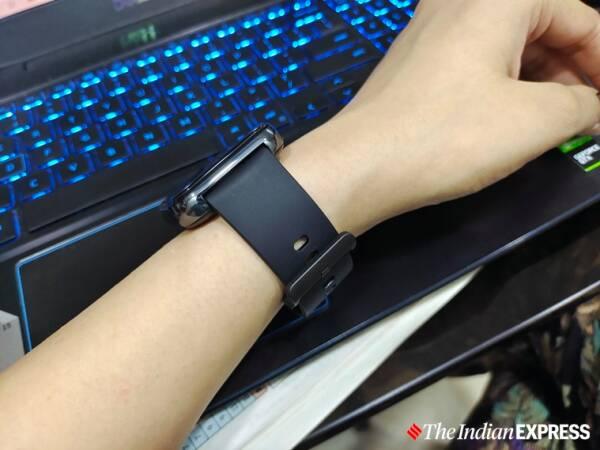 TicWatch GTH, revisión de TicWatch GTH, precio de TicWatch GTH, rendimiento de TicWatch GTH, características de TicWatch GTH, diseño de TicWatch GTH, TicWatch, reloj inteligente, mejores relojes inteligentes bajo rs 5000, reloj inteligente bajo rs 5k,