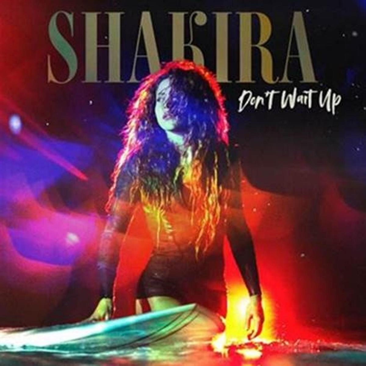 shakira nuevo