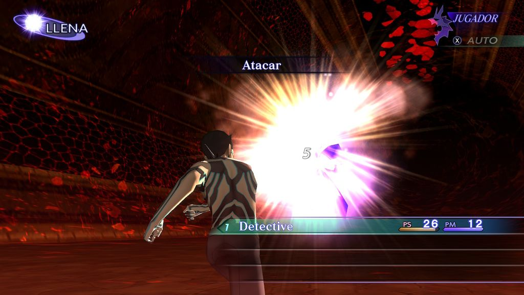 Shin Megami Tensei III Nocturne HD Remaster Review [FW Labs]