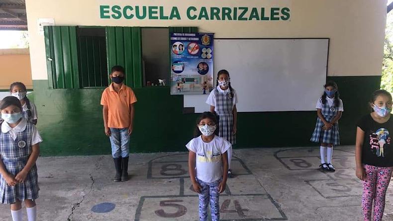 Estudiantes Mariquita