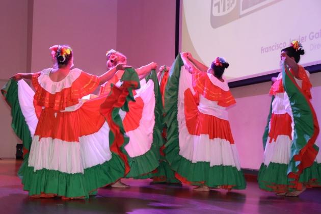 Tenjo recibirá concurso de danzas folclóricas