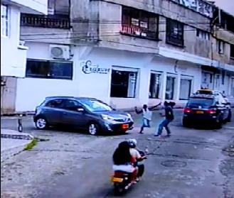 Terror en las calles de Buenaventura, ladrones en motocicleta al acecho – Noticias Al Punto Buenaventura