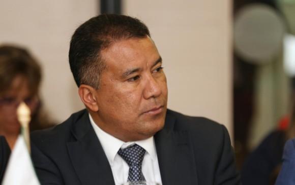Trasladan a fiscales que investigaban a Gobernador de Arauca