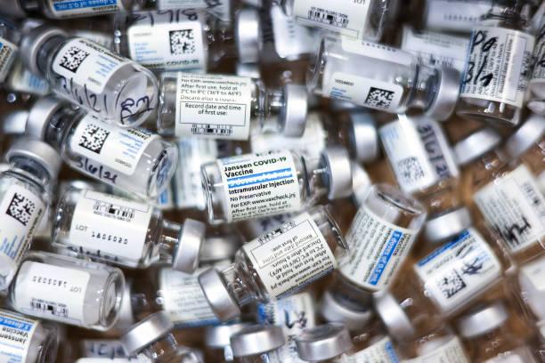 La vacuna Johnson & Johnson es eficaz contra la variante Delta del coronavirus