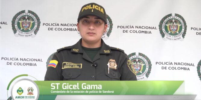 Verificaron protocolos de bioseguridad en Sandoná - Noticias de Colombia