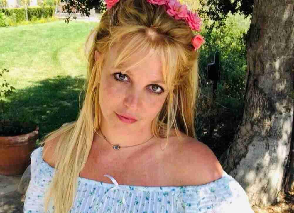 Caso de Britney Spears