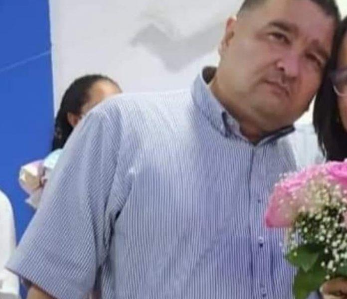 exdiputado de Arauca muere, víctima del COVID 19