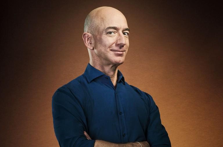 Jeff Bezos relata su experiencia en el espacio   Noticias de Buenaventura, Colombia y el Mundo