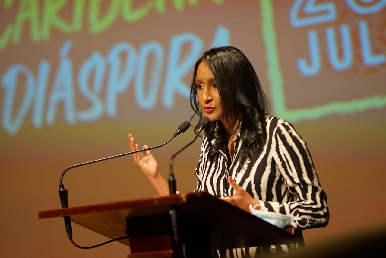 Por su legado cultural, mujeres afrodescendientes fueron condecoradas por el Gobierno Nacional   Noticias de Buenaventura, Colombia y el Mundo