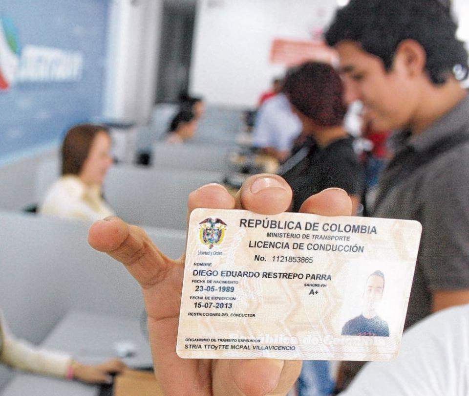 ¿Está entre quienes deben renovar la licencia de conducción en 2022? | Finanzas | Economía