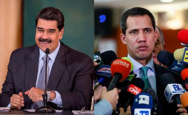 ¿La tercera es la vencida?, análisis del encuentro entre Maduro y la oposición