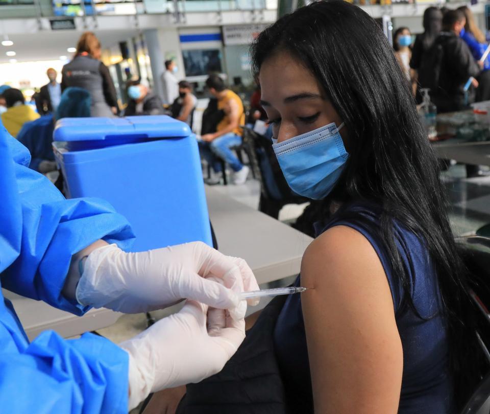 ¿Qué viene para el Plan Nacional de Vacunación contra el covid? | Gobierno | Economía
