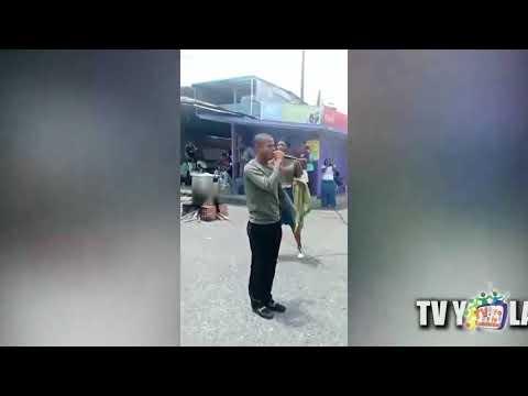 Plantón por la Paz de Buenaventura Desde el Barrio Juan XXIII   Noticias de Buenaventura, Colombia y el Mundo