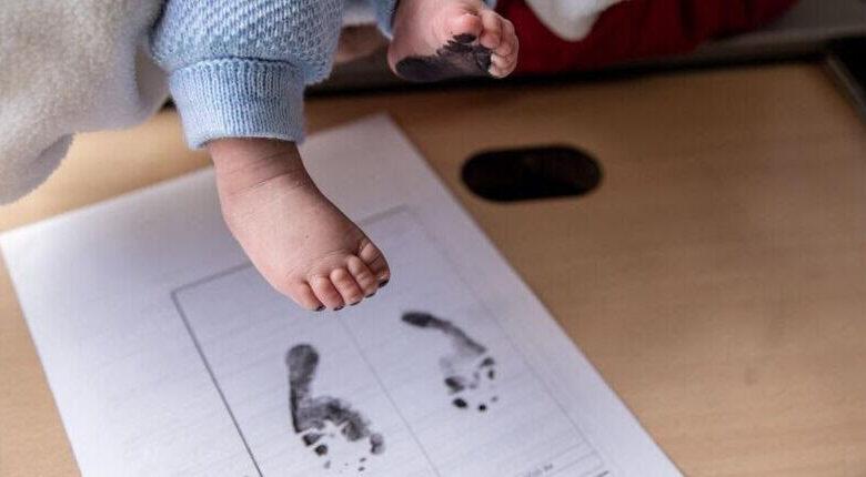 37 recién nacidos se les ha asignado como primer apellido el de su progenitora