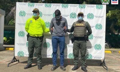 A la cárcel alias Janer, quien habría asesinado con arma de fuego a un ciudadano en Guachené (Cauca) - Noticias de Colombia
