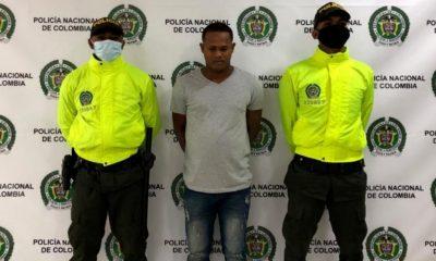 A la cárcel dos hombres presuntamente implicados en casos de homicidios en Cartagena - Noticias de Colombia