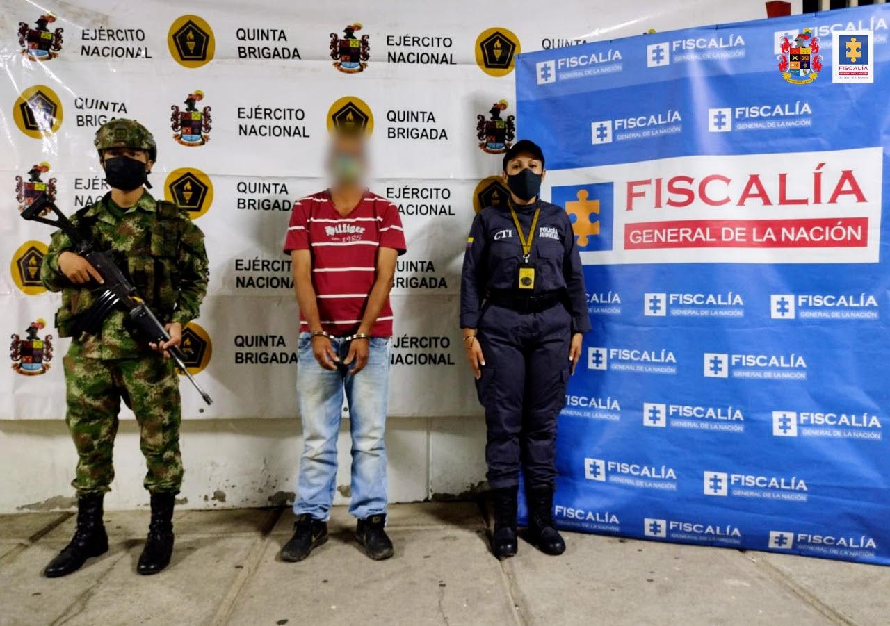 A la cárcel hombre que abusó de su sobrina y la dejó embarazada - Noticias de Colombia
