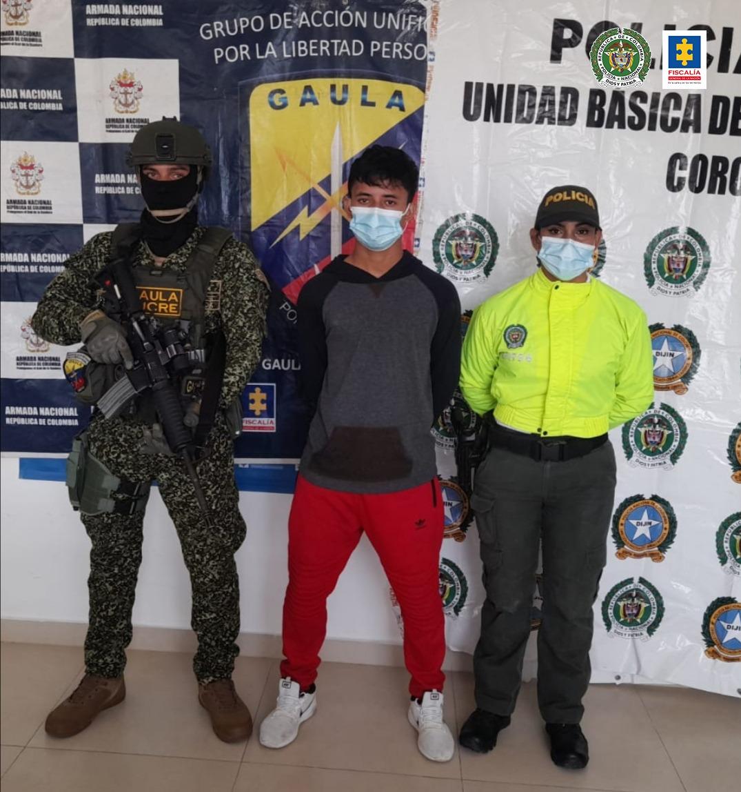 A la cárcel hombre que, al parecer, asesinó a otro en un ajustes de cuentas por microtráfico - Noticias de Colombia