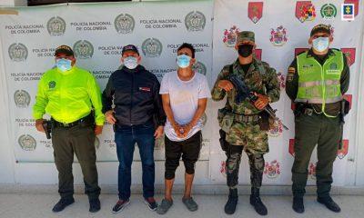 A la cárcel por, presuntamente, abusar de una docente a quien además le habría hurtado sus pertenencias - Noticias de Colombia