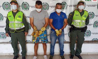 A la cárcel presuntos responsables de atentar contra un ganadero en Valledupar