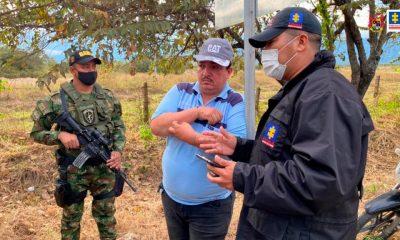A prisión envía a un hombre por, supuestamente, transportar cerca de 80 kilos de marihuana - Noticias de Colombia