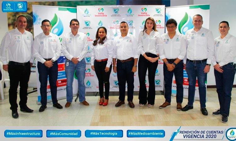 Acuavalle SA ESP celebró audiencia de responsabilidad civil para 2020 - Noticias de Colombia