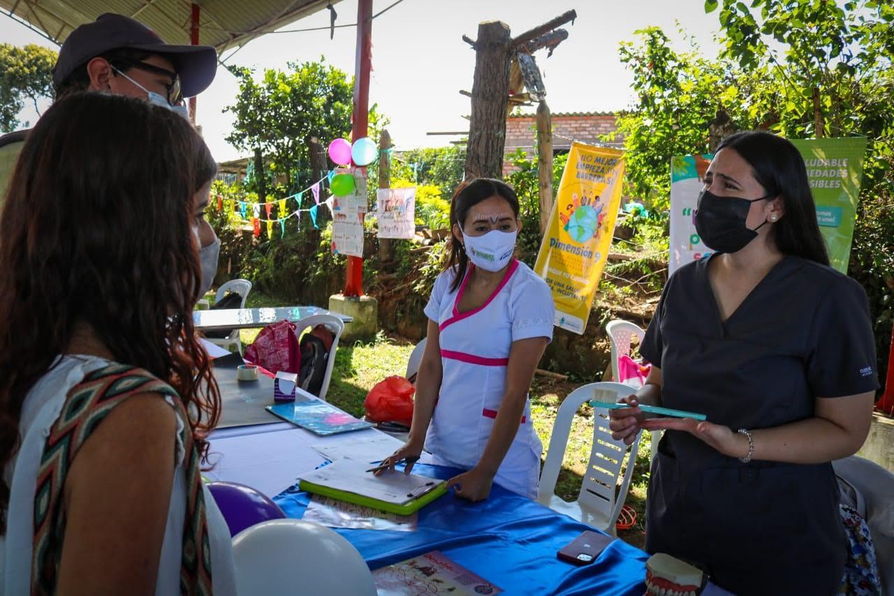Administración Municipal beneficia cerca de 200 niños de La Rejoya con Miniferia de Servicios - Noticias de Colombia