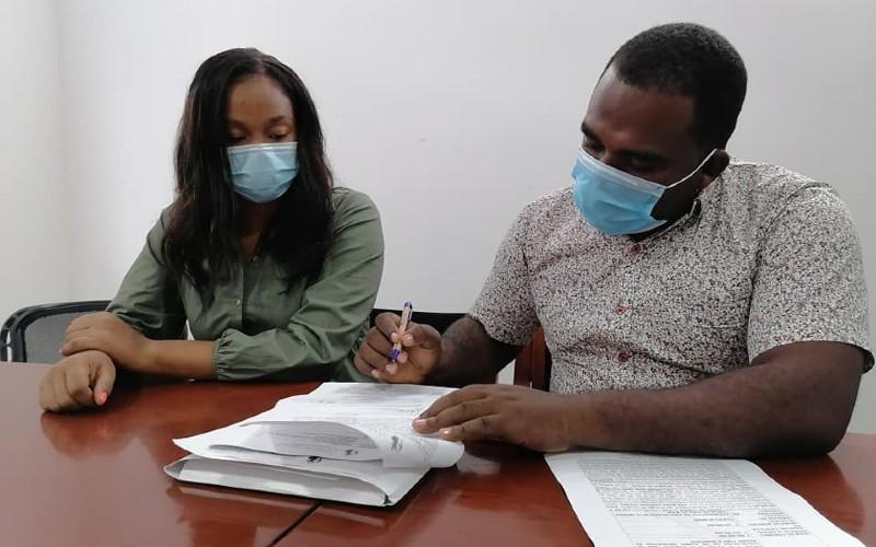 Aguas del Chocó destina recursos para adquirir carro recolector de desechos sólidos para el municipio de Bagadó. - Noticias de Colombia
