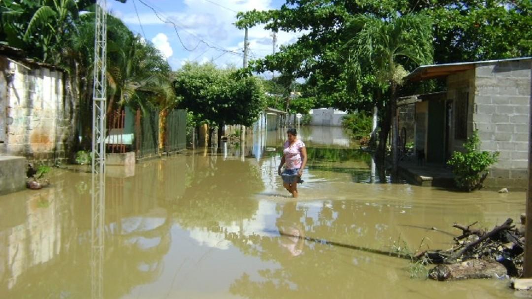 Alerta roja en la cuenca baja del río San Jorge, puntual atención en Ayapel - Noticias de Colombia