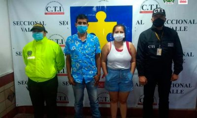 Aseguradas dos personas por demanda de explotación sexual y abuso sexual con menores de edad - Noticias de Colombia