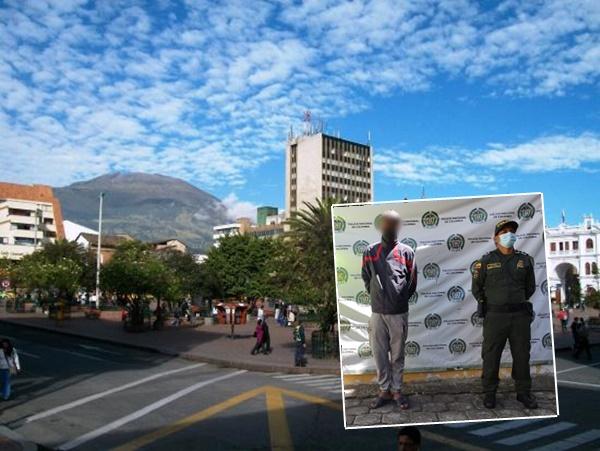 Atraparon a extranjero responsable del asesinato registrado en el centro de Pasto