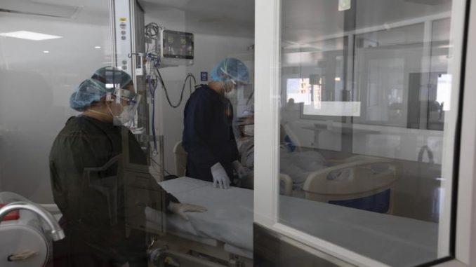Bogotá y Antioquia, los que más muertes han registrado en la pandemia - Noticias de Colombia