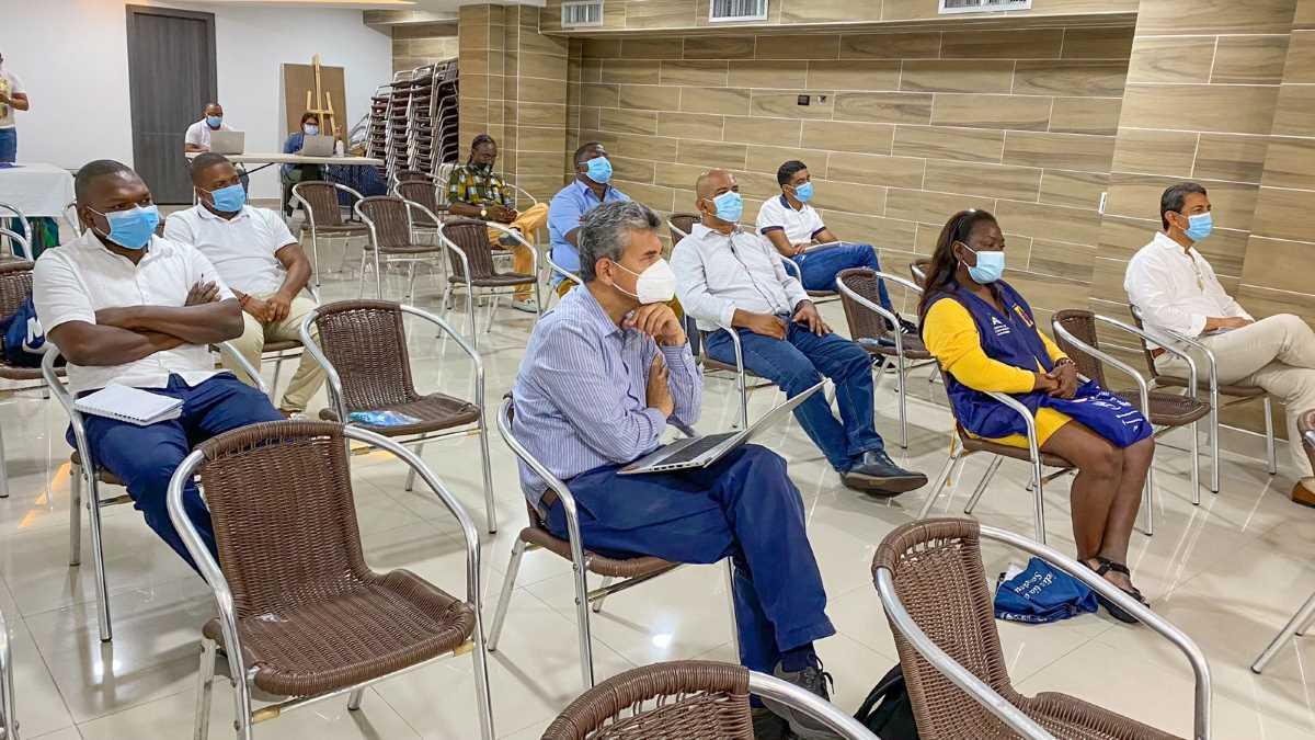 Seguridad, empleo y salud en Buenaventura, cifras inquietantes