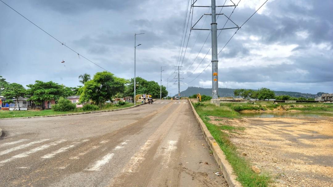 Buscan interventoría para obras de rehabilitación de la malla vial fase II - Noticias de Colombia