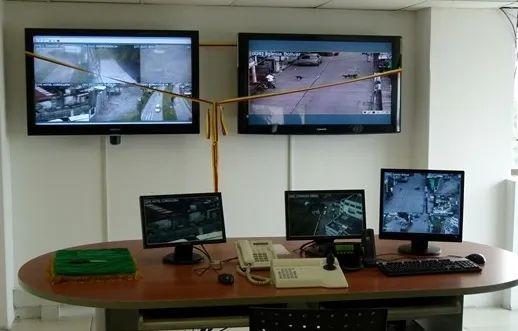 Cámaras de seguridad en Buenaventura estarían siendo ubicadas para reconocimiento facial